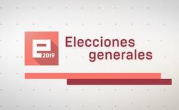 Imagen de Elecciones generales 28A 2019