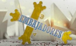 Imagen de Embajadores en RTPA (Asturias)