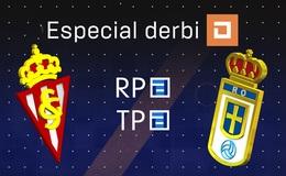 Imagen de Especial derbi: Real Sporting - Real Oviedo