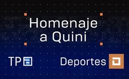 Imagen de ESPECIAL HOMENAJE A QUINI en RTPA (Asturias)