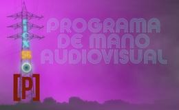 Imagen de FICX: Programa de mano audiovisual