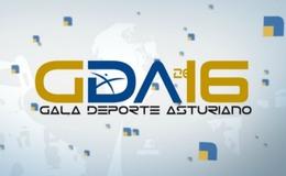 Imagen de GALA DEL DEPORTE ASTURIANO en RTPA (Asturias)