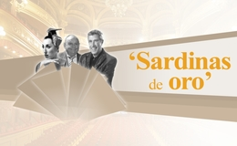 Imagen de GALA SARDINAS DE ORO en RTPA (Asturias)