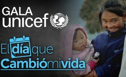 Imagen de GALA UNICEF 2016 en RTPA (Asturias)