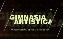 Imagen de GIMNASIA ARTíSTICA. MEMORIAL ELISEO ARMESTO en RTPA (Asturias)