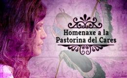 Imagen de Homenaxe a la Pastorina del Cares en RTPA (Asturias)