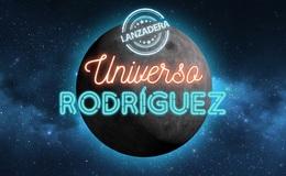 Imagen de Lanzadera Universo Rodríguez