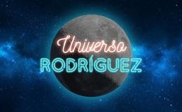 Imagen de Los sketchs de Universo Rodríguez
