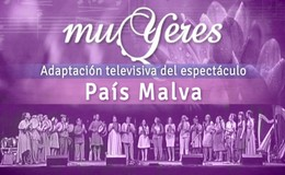 Imagen de Muyeres, País Malva