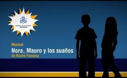 Imagen de NORA, MAURO Y LOS SUAñOS en RTPA (Asturias)