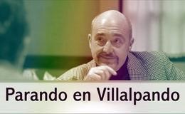 Imagen de Parando en Villalpando