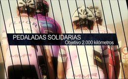 Imagen de Pedaladas solidarias