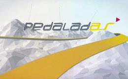 Imagen de Pedaladas