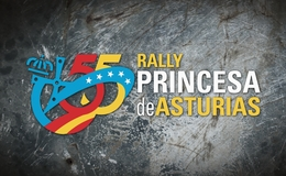 Imagen de RALLY PRINCESA DE ASTURIAS en RTPA (Asturias)