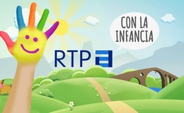 Imagen de RTPA con la infancia