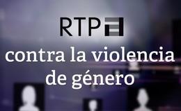 Imagen de RTPA contra la violencia de género