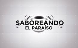 Imagen de SABOREANDO EL PARAíSO
