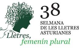 Imagen de SELMANA DE LES LLETRES ASTURIANES 2017 en RTPA (Asturias)