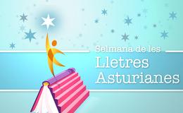 Imagen de SELMANA DE LES LLETRES ASTURIANES 2018 en RTPA (Asturias)