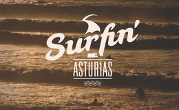 Imagen de Surfin' Asturias en RTPA (Asturias)