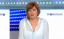 Imagen de TPA Noticias 1 Fin de semana en RTPA (Asturias)