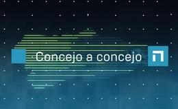 Imagen de TPA Noticias. Concejo a concejo