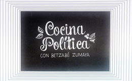 Imagen de Cocina política