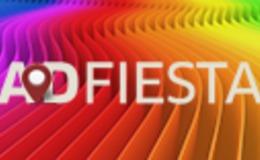 Imagen de AD Fiesta en Canal Sur (Andalucía)
