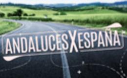 Imagen de Andaluces x España en Canal Sur (Andalucía)