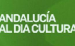 Imagen de Andalucía al día Cultura en Canal Sur (Andalucía)