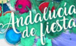 Imagen de Andalucía de Fiesta en Canal Sur (Andalucía)