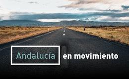 Imagen de Andalucía en movimiento