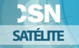 Imagen de Canal Sur Noticias Andalucía en Canal Sur (Andalucía)