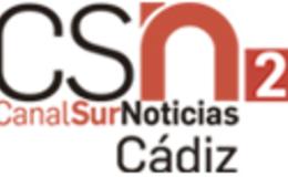 Imagen de CSN Cádiz 2 en Canal Sur (Andalucía)