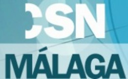 Imagen de CSN Málaga en Canal Sur (Andalucía)