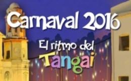 Imagen de El ritmo del Tangai en Canal Sur (Andalucía)