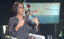 Imagen del vídeo María Iglesias (13/12/2018)