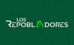 Imagen de Los repobladores