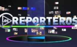 Imagen de Los reporteros en Canal Sur (Andalucía)