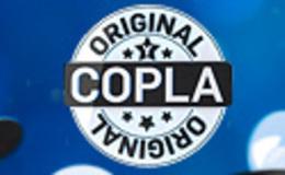 Imagen de Original y Copla en Canal Sur (Andalucía)