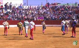 Imagen del vídeo Gran Semifinal del XXIV ciclo de Novilladas (21/07/2018)
