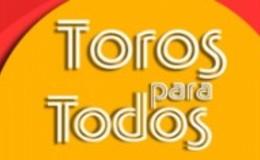 Imagen de Toros para todos en Canal Sur (Andalucía)