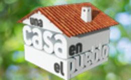 Imagen de Una casa en el pueblo