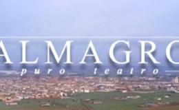 Imagen de Almagro, puro teatro
