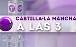 Imagen de Castilla-La Mancha a las 3 en Castilla - La Mancha Media