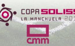 Imagen de Copa Soliss La Manchuela en Castilla - La Mancha Media