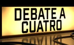 Imagen de Debate electoral a cuatro