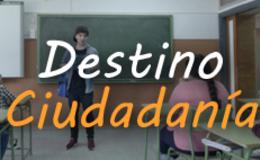 Imagen de Destino ciudadanía en Castilla - La Mancha Media