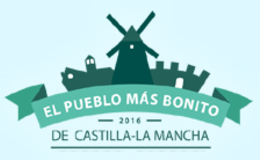 Imagen de El Pueblo más bonito de Castilla-La Mancha 2016 en Castilla - La Mancha Media