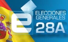 Imagen de Especial Elecciones Generales 2019